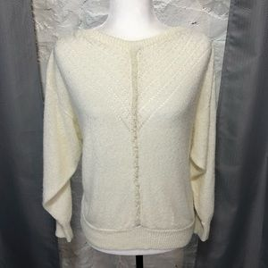 Sweaters - Vintage knit sweater